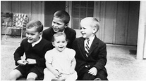 George HW Bush's Children: How Many Kids Did He Have ...