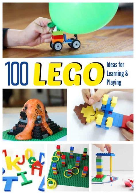 learning  lego activities nurturestore