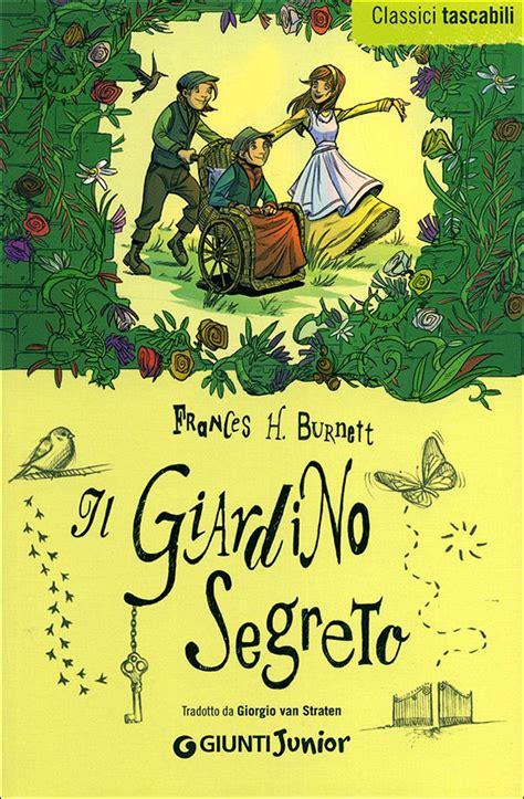 libro giardino segreto il giardino segreto bookblister