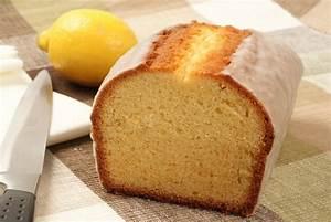 Zitronenkuchen, fettreduzierte Variante Rezept Dr Oetker