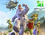 Movie Wallpapers | Pictures | Photo Galleries: Planet 51 ...