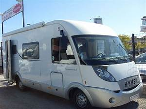 Credit Camping Car 120 Mois : hymer b544cl 2007 camping car int gral occasion 29900 camping car conseil ~ Medecine-chirurgie-esthetiques.com Avis de Voitures