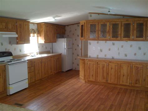 kitchen mobile home bestofhousenet
