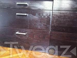 meuble de cuisine ikea faktum 80x60 finition gnosjo noir With meuble 80x60
