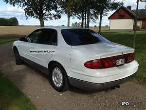 1997 Buick Regal Photos  Informations  Articles
