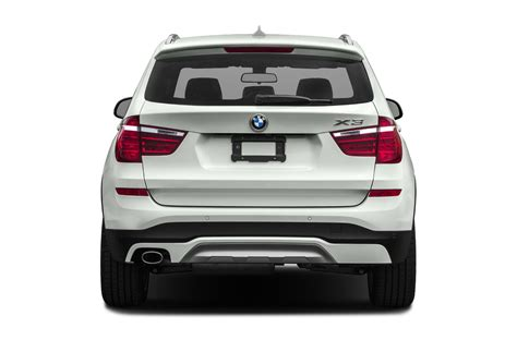 The 2016 bmw x3 comes in 4 configurations costing $38,950 to $46,800. 2016 BMW X3 MPG, Price, Reviews & Photos | NewCars.com