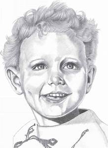 The Gentle Eraser - Drawing Realistic Faces - Joshua Nava Arts