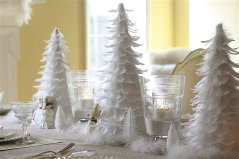White Christmas Tree Decorations Ideas For Home And Office