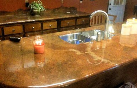 beton ciré pour plan de travail cuisine plan de travail en bois pour votre cuisine bricobistro