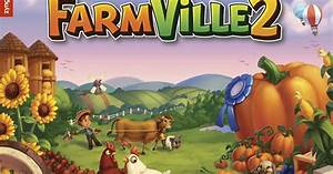 Zynga takes facebook farming to the next level with farmville 2 for Formville