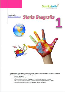 Prove Ingresso Prima Media Storia Prove Di Ingresso Storia Geografia Classe Prima