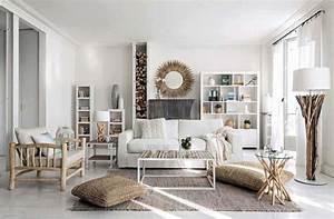 Ides Dco Estivale De Style Marin Pour Une Maison De