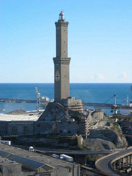 Popolari Genova by La Lanterna Di Genova Nome Popolare Della Torre Faro