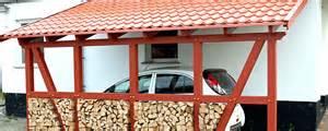 carport balkon carport mit balkon preis carport aus holz oder metall