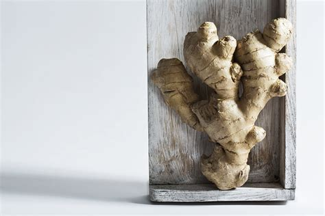 comment utiliser le gingembre en cuisine
