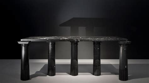 karl lagerfeld furniture  unveiled  carpenters