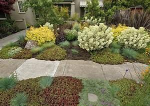 Pflanzen Für Den Vorgarten : vorgarten pflanzen gestalten ~ Michelbontemps.com Haus und Dekorationen