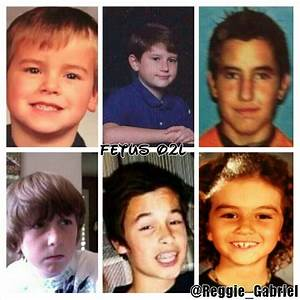 Fetus O2L- Connor Franta, Ricky Dillon, JC Caylen, Trever ...