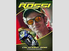 Valentino Rossi MotoGP Calendars 2019 on UKposters
