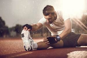 Stretching to Prevent Injury - types and techniqus