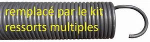 Ressorts porte basculante abc hublots for Ressort de porte de garage basculante