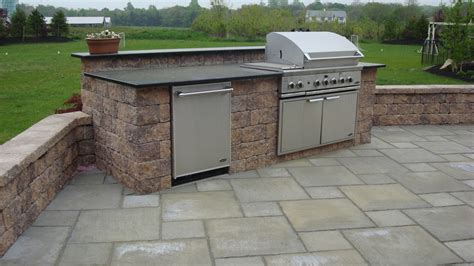 bbq island ideas stylish built in grills bbq outdoor