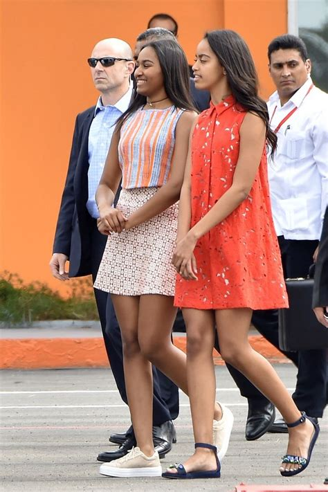 Malia And Sasha A Collection Of Ideas To Try About