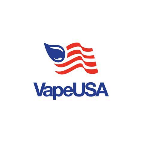 vape usa logo design logo cowboy