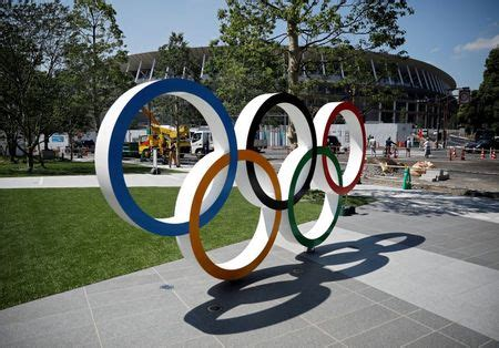 Olympics-Over 160 Rights Groups Call On IOC Chief To ...