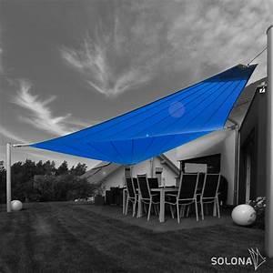 Sonnensegel Elektrisch Aufrollbar : sonnensegel f r balkone solona sonnensegel ~ Sanjose-hotels-ca.com Haus und Dekorationen