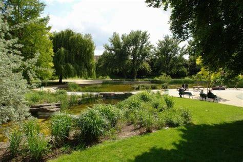 le parc kellermann