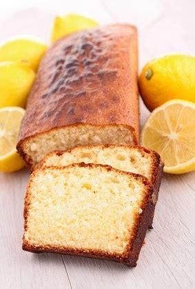 cake citron miel au tofu recette sans lait