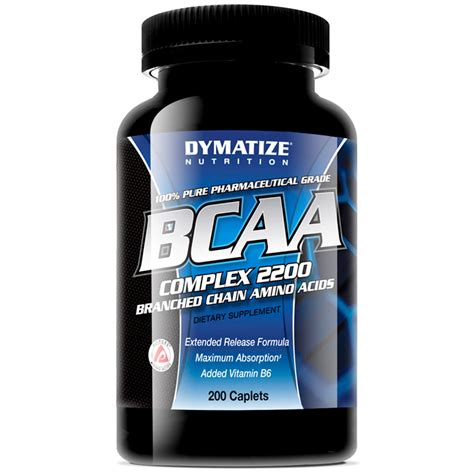 Bcaa Before Bed by 5 Best Supplements For Building Healthtechcenter Org