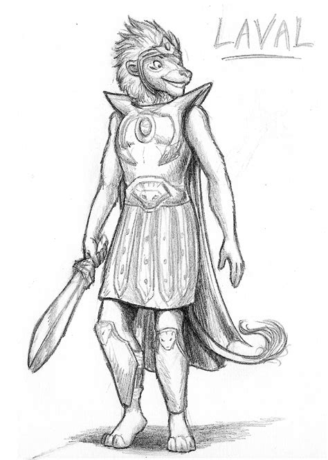 Chima - Free Colouring Pages