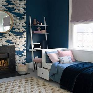 Blue, Bedroom, Ideas, U2013, See, How, Shades, From, Teal, To, Navy, Can, Create, A, Restful, Retreat, In, Any, Home