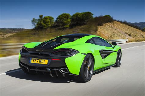 Mclaren 570s Picture by 2016 Mclaren 570s Coupe Picture 651211 Car Review