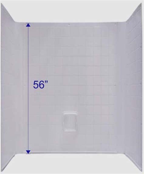 54 x 27 bathtub with surround 27 x 54 bathtub surround sedco pier