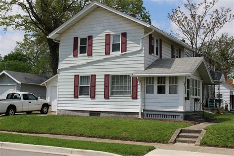 Nice 3 Bed with Style and Space - SOLD Fort Wayne Listings ...