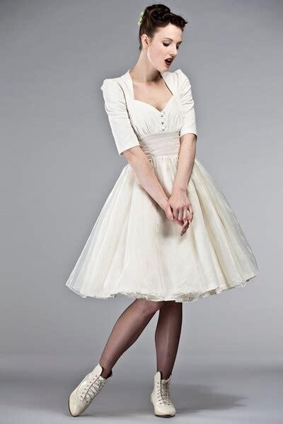 la robe de la mariã e robe de mariée vintage ée 50