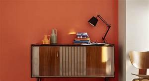 Orange Vert Quel Couleur : quelle couleur choisir pour son salon ~ Dallasstarsshop.com Idées de Décoration