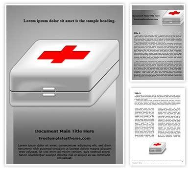 aid word template freetemplatesthemecom