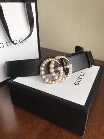 mil anuncioscom cinturon gucci perlas en hebilla