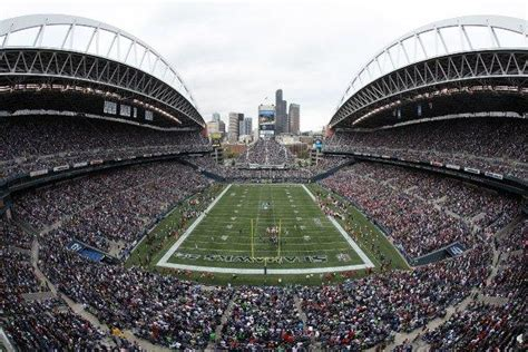 toyota fan deck tickets seattle seahawks announce centurylink field expansion by