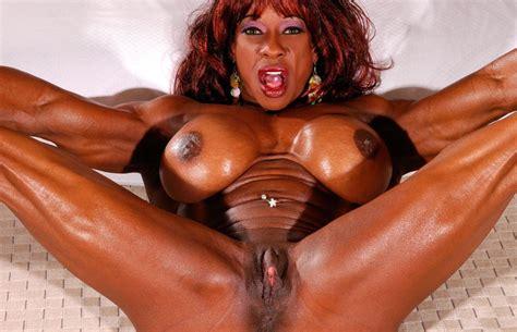 Ebony Pussy Image 95564