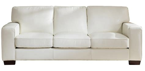 entertainment centers sale kimberlly top grain ivory white leather sofa