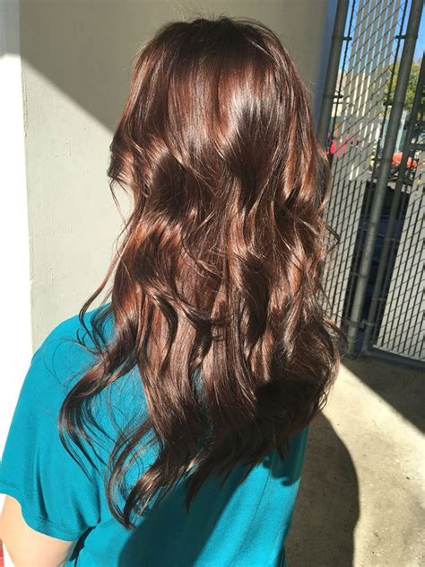 cool brown hair color 1000 ideas about cool brown hair on cool
