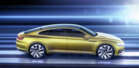 volkswagen coupe volkswagen 39 s arteon four door coupe could get a seat