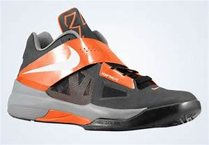 Nike Zoom KD IV TB - New Colorways Available - SneakerNews.com