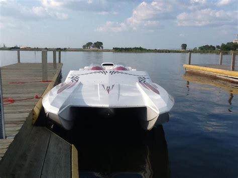 Performance Offshore Boats For Sale by 2002 American Offshore Performance Boats Nsx Powerboat For