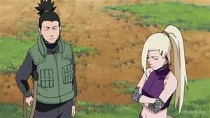 17 Best images about Shikamaru and Ino on Pinterest | Limo ...